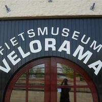 Velorama Fietsmuseum Nijmegen, Nederland