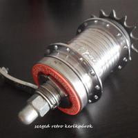 F&S Torpedo Automatic