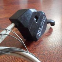 Sachs Torpedo Pentasport 5 agyváltóhoz váltókarok, kábel, láncocskák