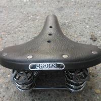 Brooks saddle / Brooks B66S nyereg - Eladó/For sale