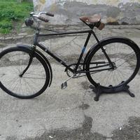 RM Rákosi Mátyás Tura kerékpár 1956