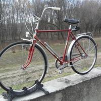 Csepel agyváltós férfi kerékpár 26'' 1983 - Eladó