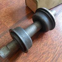 Új 45 mm-es beütőcsészés középrész-szett