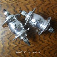 Fishbone Blowfish retro BMX kerékagyszett