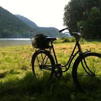 A biciklikről