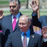 Orbán most nem vágyik Putyin ölelésére