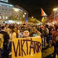 Az ellenállásnak épp olyan egyszerű módszerei vannak, mint a Fidesz kormányzásának