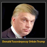 A hét kérdése: Szimpatikus lehet-e Donald Trump egy magyar számára?