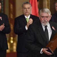Orbán Viktornak gazsuláltak az új miniszterek a bizottsági meghallgatásukon