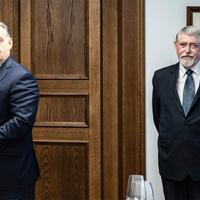 Itt az újabb bizonyíték Orbán Viktor torz demokráciaképére