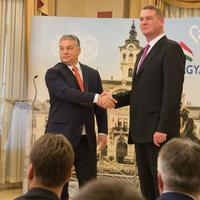 Szegeden kiderült, miért nem vitázik soha többé senkivel Orbán Viktor