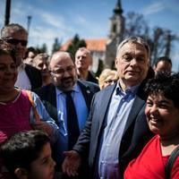 Gőzerővel folyik a magyar társadalom miszlikbe aprítása