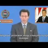 A közszolgálati média új iránya: Magyarország, etetlek!