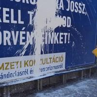 Az Orbán-kormány szavahihetőségéről dönt a kvótanépszavazás