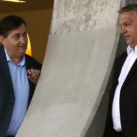 Úgy tűnik, hogy Orbán Viktorral riogatják majd a nyugati polgárokat az uniós választási kampányban