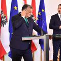 Magyarország már rég nem azt figyeli, hogyan védekeznek az osztrákok a járvány ellen