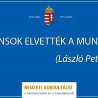 Ezt az öt tényt üzente a rugdosó magyar operatőr a világnak