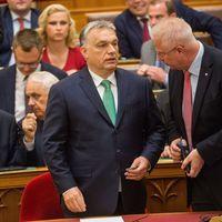 A Fidesz hisztije jelzi, hogy néhány uniós bizottsági posztért bármire képesek lennének