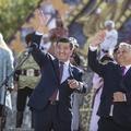 A vége az lesz, hogy Orbán Viktor visszavezeti a magyarságot Levédiába