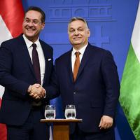 Úgy tűnik, Orbán kissé túltolta a migránsbiciklit