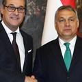 Orbán legjobb osztrák tanítványa megbukott, ám a mester úgy tesz, mintha mi sem történt volna