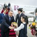 Milyen alkut köthetett Orbán Viktor a kínai pártvezetéssel?