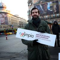 Bukhatja-e hazai pályán az olimpiát a magyar kormány?