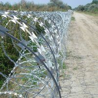 Hová tűnt több száz kilométernyi pengés kerítés a déli határról?