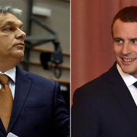 Miért fél mindattól Orbán Viktor, ami Franciaországból érkezik?