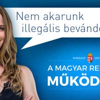Hét plakát, melyek mindent elárulnak az Orbán-rendszer lényegéről