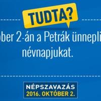 Így éld túl a Fidesz népszavazási kampányát!