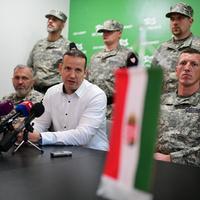A tűzzel játszik a Fidesz, amikor a saját céljai elérésére használja a Mi Hazánk Mozgalmat