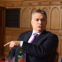 Egy fogadás, amit elveszített Orbán Viktor