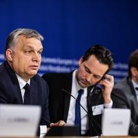 Orbán Viktor nehezen viseli, hogy nem osztanak neki lapot az uniós kártyapartiban