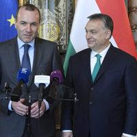 Orbán Viktor becsicskult Helsinkiben? Ugyan már!