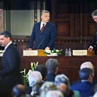 Zsarolással, fenyegetéssel, árulással akarja bevenni az ellenállás utolsó bástyáit az Orbán-kormány