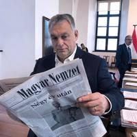 Mikor látja be végre Orbán Viktor, hogy csupán sorosozásból nem lehet megélni?