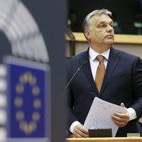 Az európai kereszténydemokrácia jövőjét is meghatározza a Sargentini-jelentés sorsa