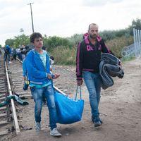 Négy veszély, melyekre a menekültek kálváriája figyelmeztet bennünket