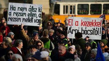 Hét dolog, melyekből végképp elegük van a magyaroknak