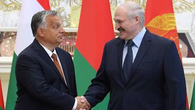 Egy újabb diktátor, aki számíthat Orbán Viktor szolidaritására?
