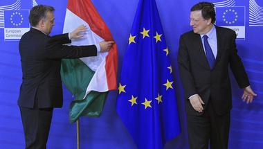 Sosem volt, és nem is lesz az, amit Orbán Viktor ígér