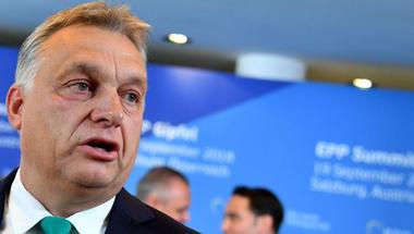 Orbán Viktor kívül került a körön