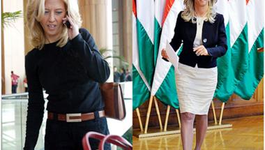 Íme, tizenhárom divatdiktátor a magyar politika világából