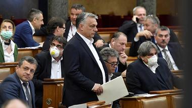 Orbán Viktor belengette kedvenc csodafegyverét, a közmunkaprogramot
