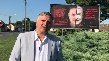 Vicces, hogy fideszes polgármester-jelöltek próbálnak úgy viselkedni, mintha függetlenek lennének