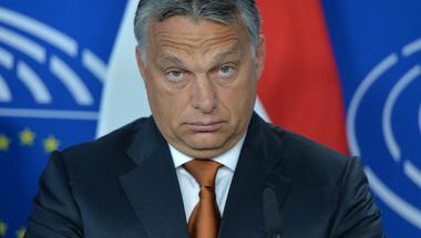 Ravasz csapdát állítottak a német kereszténydemokraták Orbán Viktornak