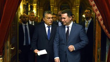 Egy nemzeti konzultáció, melyet a Gruevszki-ügy ihletett