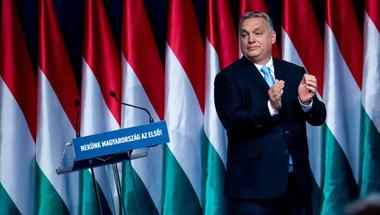 Valószínűleg Orbán Viktor se bánta volna nagyon, ha az idei évértékelője elmarad