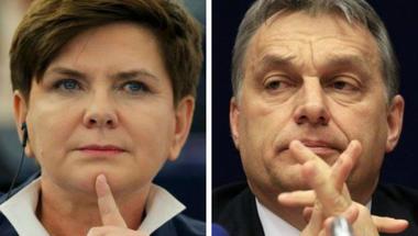A lengyelek most már értik, miért ostorozza Orbán Viktor a politikai korrektséget